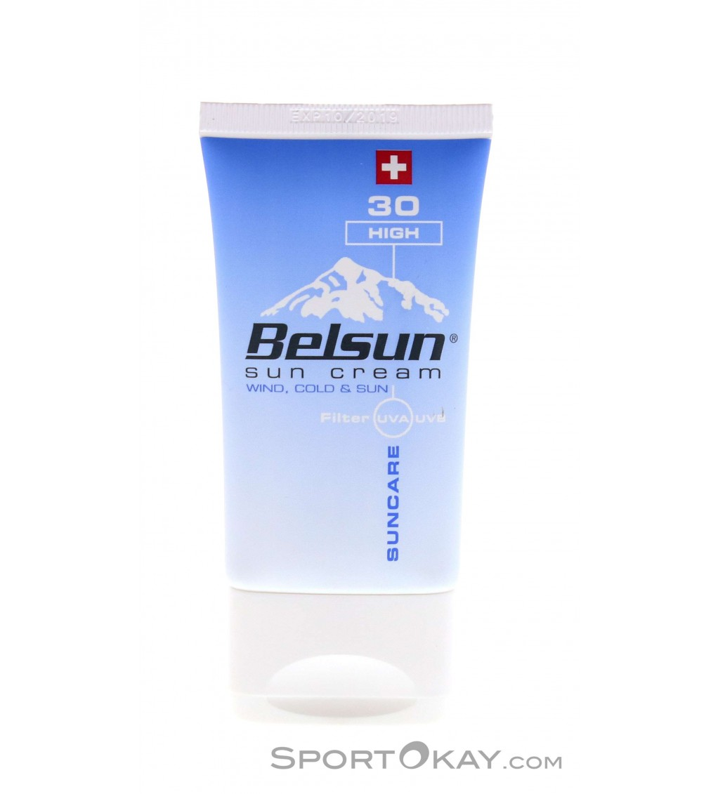 Belsun LSF 30 Sonnencreme 40ml