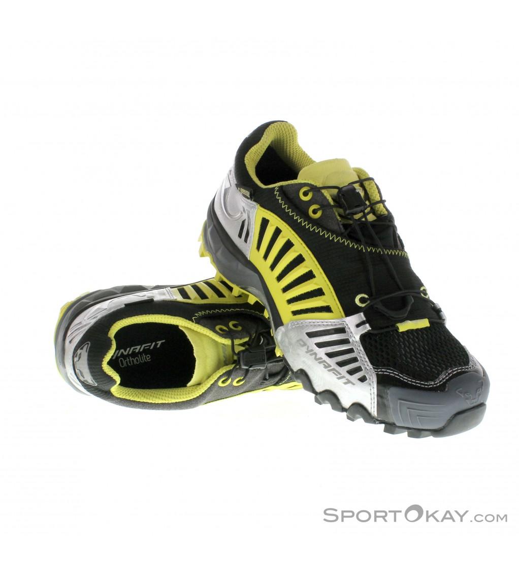 f400bb4842f67d Dynafit Feline GTX Damen Traillaufschuhe Gore-Tex - Traillaufschuhe ...