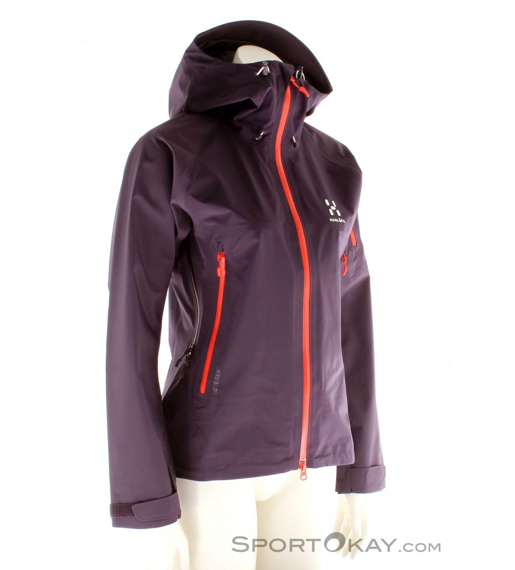 hagl fs roc spirit jacket damen outdoorjacke gore tex. Black Bedroom Furniture Sets. Home Design Ideas