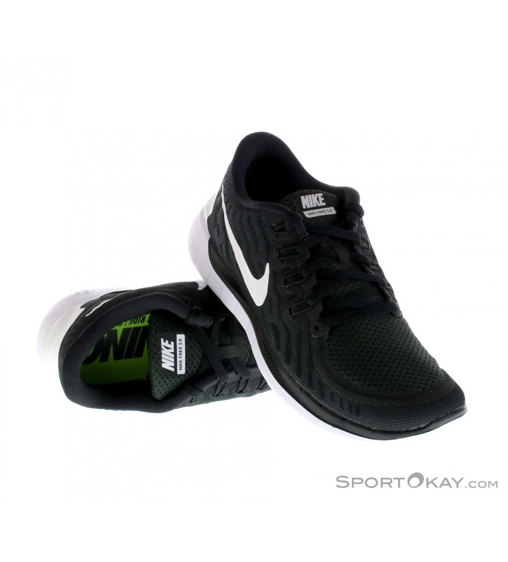 Nike Nike Free 5.0 Damen Laufschuhe