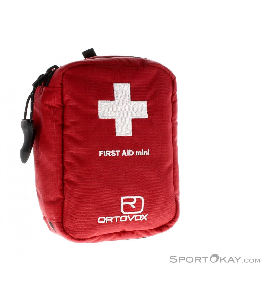 ortovox first aid mini erste hilfe set rucks cke sicherheit ski freeride alle. Black Bedroom Furniture Sets. Home Design Ideas