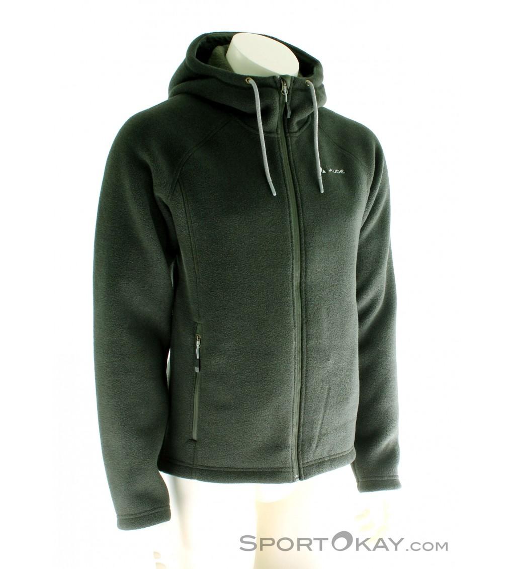 finest selection b3afe d6756 Vaude Vaude Torridon Jacket II Herren Fleecejacke