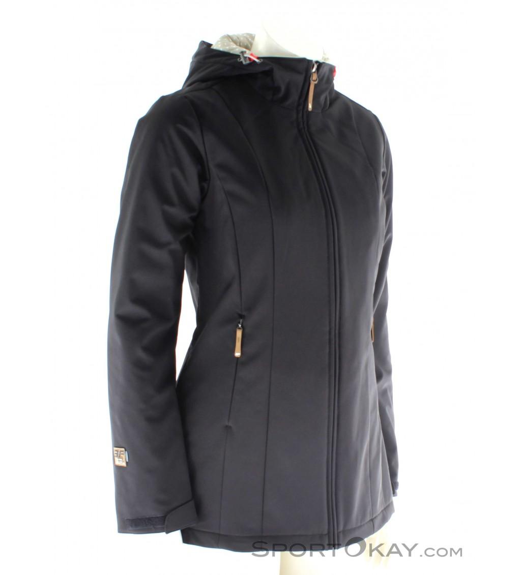 Icepeak Teri Jacket Damen Outdoorjacke