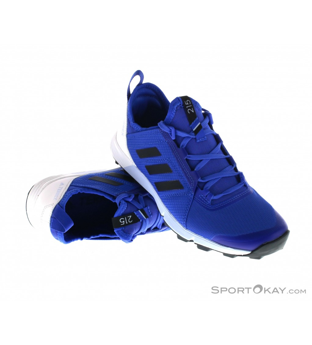adidas adidas Terrex Agravic Speed Damen Traillaufschuhe