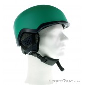 Salomon Hacker C. Air Herren Skihelm