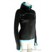 Ortovox MI Fleece Hoody Damen Outdoorsweater