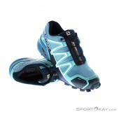 Salomon Speedcross 4 CS Damen Traillaufschuhe