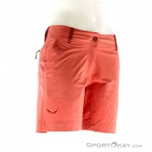 Salewa Puez DST W Short Damen Outdoorhose