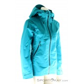 Mammut Ridge Hooded Jacket Damen Tourenjacke Gore-Tex