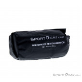 SportOkay.com Towel M Microfaser Handtuch