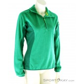 Salewa Plose 2 PL W Half-Zip Damen Outdoorsweater