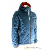 Ortovox Piz Bianco Jacket Herren Tourenjacke