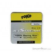 Toko JetStream Bloc 2.0 yellow Wachs