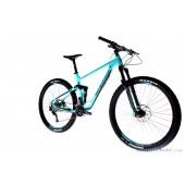 Bergamont Contrail 6.0 2017 Trailbike