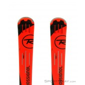 Rossignol Pursuit 400 Carbon + NX 11 Fluid Skiset 2017