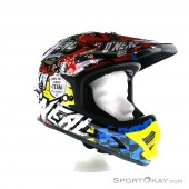 Oneal Backflip RL2 Youth Evo Wild Jugend Downhill Helm