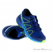 Salomon Speedcross Kinder Traillaufschuhe