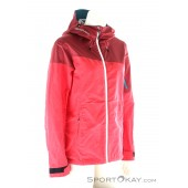 Ortovox Corvara Jacket Damen Outdoorjacke