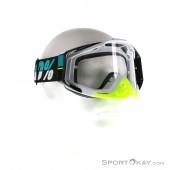 100% Racecraft Anti Fog Clear Lens Downhillbrille