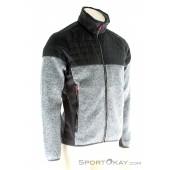CMP Hybrid Jacket Herren Outdoorsweater