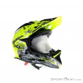 Airoh Fighters Thorns Downhill Helm