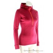 Ortovox 260 Ultra Net Hoody Damen Tourensweater