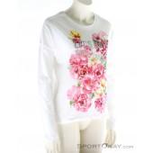 CMP 3/4 Shirt Damen Freizeitshirt