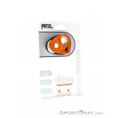 Petzl Micro Traxion Rücklaufsperre
