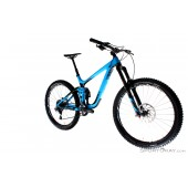 Giant Reign Advanced 0 27.5 2016 Endurobike