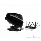 Topeak Survival Tool Wedge Pack II Satteltasche mit Werkzeug