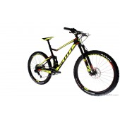Scott Spark 730 2017 Trailbike