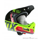 Fox Rampage Pro Carbon Division Helmet MIPS Downhill Helm