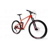 Bergamont Contrail 8.0 2017 Trailbike