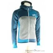 Ortovox Fleece Plus Hoody Herren Tourensweater