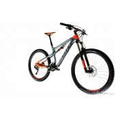 Scott Genius 740 2017 All Mountainbike