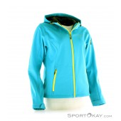 Icepeak Pirke Damen Softshell Outdoorjacke
