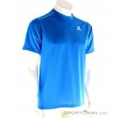 Salomon T-Shirt Stroll SS Tee M Herren T-Shirt