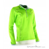 Salomon Discovery 1/2 Zip Damen Skisweater