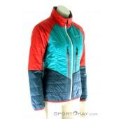 Ortovox Piz Bial Jacket Damen Wendejacke