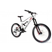 Bergamont Big Air Tyro 24 2017 Kinder Downhillbike