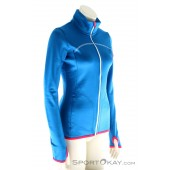 Ortovox MI Fleece Jacket Damen Tourensweater