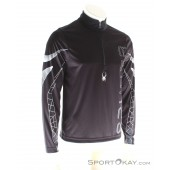 Spyder HZ Powertrack Dry Herren Skisweater