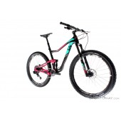 Liv Pique Advanced 2 2017 Damen Trailbike