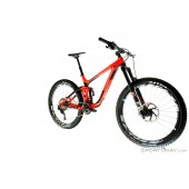 Giant Reign Advanced 1 27,5 2017 Endurobike