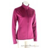 Marmot Stretch Fleece Jacket Damen Outdoorjacke