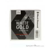 Black Diamond White Gold Pure Chalk Block Kletterzubehör