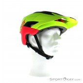 Fox Metah Graphics Bikehelm