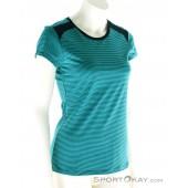 Super Natural NRG SS Top Damen T-Shirt