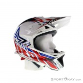 Airoh Fighters Defender Downhill Helm