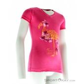 CMP Girl T-Shirt Mädchen Freizeitshirt
